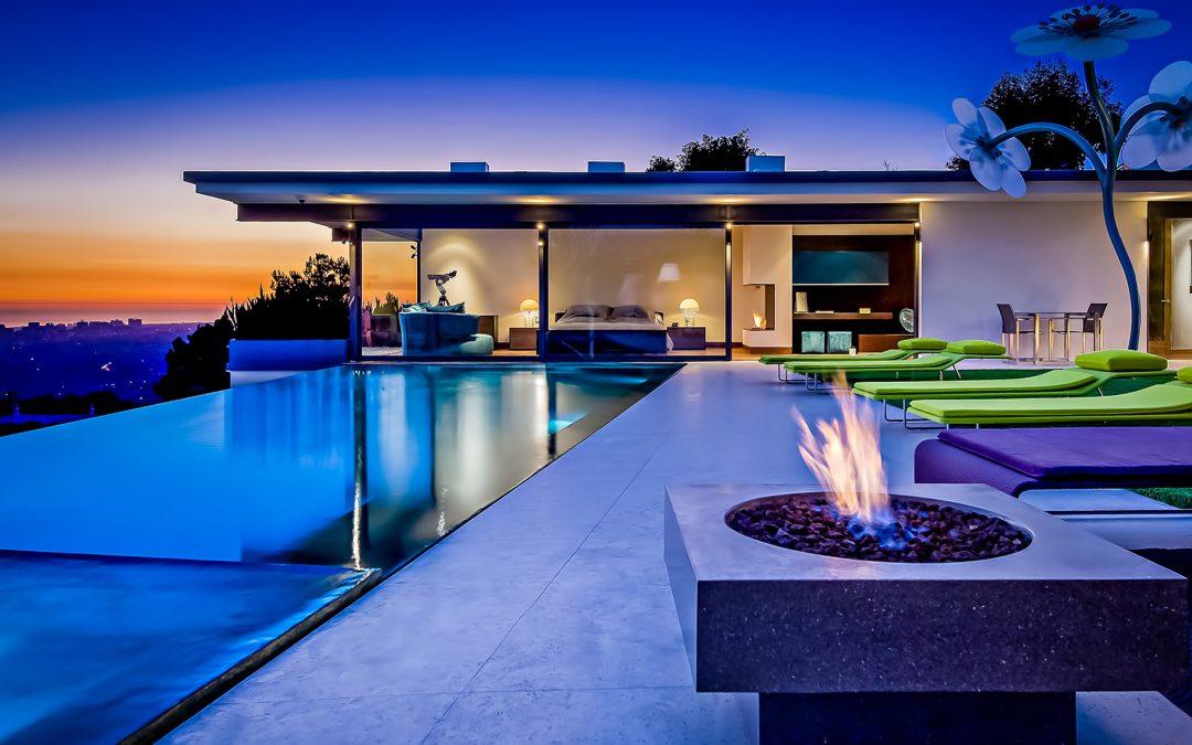 LA Luxury Real Estate